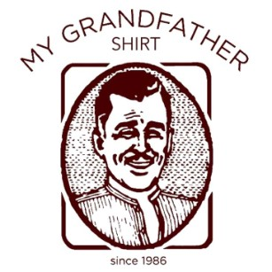Lee Valley - My Grandfather Shirt - Das Original seit 1986